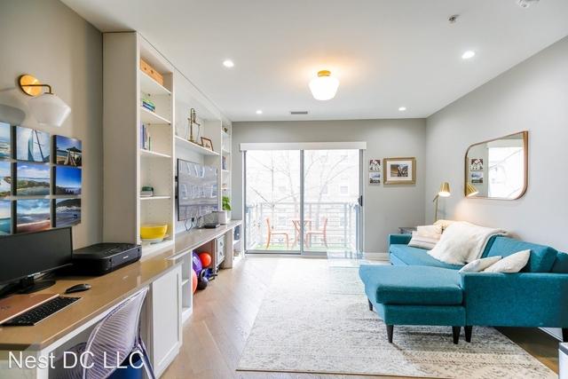 1 Bedroom, Adams Morgan Rental in Washington, DC for $2,300 - Photo 1