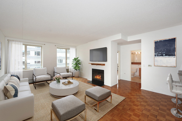 1 Bedroom, Civic Center Rental in NYC for $2,200 - Photo 1
