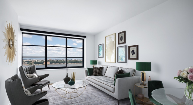 2 Bedrooms, Hell's Kitchen Rental in NYC for $6,257 - Photo 1