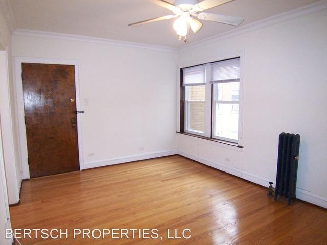 1 Bedroom, Horner Park Rental in Chicago, IL for $1,200 - Photo 1