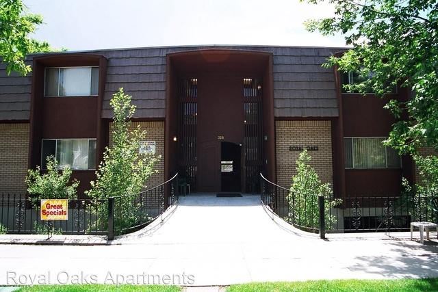 1 Bedroom, Greater Avenues Rental in Salt Lake City, UT for $895 - Photo 1