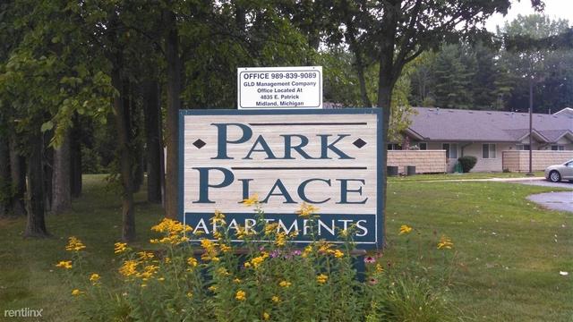 3 Bedrooms, Richland Rental in Saginaw-Saginaw Township North, MI for $757 - Photo 1
