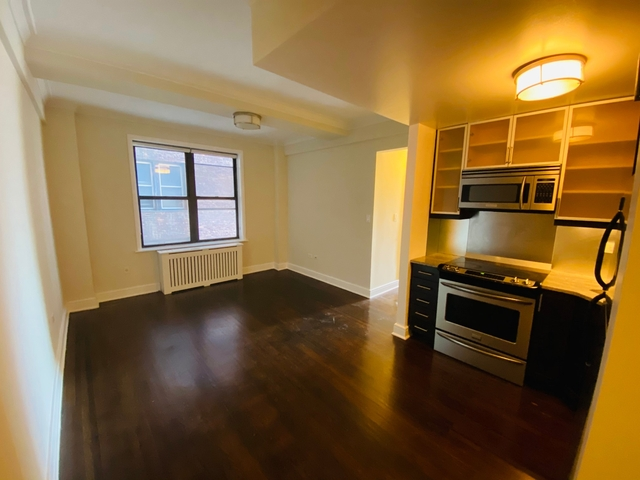 1 Bedroom, Lincoln Square Rental in NYC for $3,520 - Photo 1