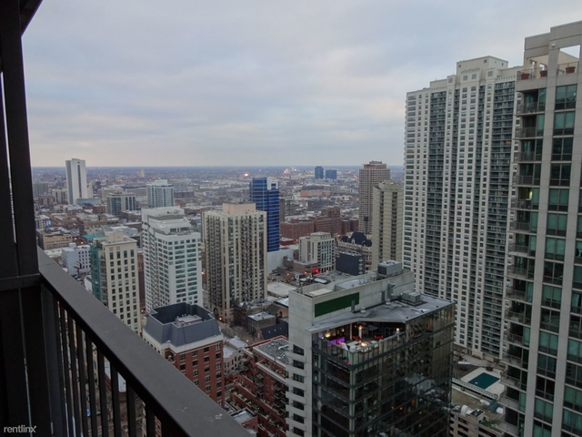 1 Bedroom, Near North Side Rental in Chicago, IL for $1,500 - Photo 1