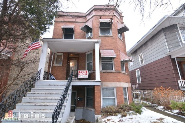 3 Bedrooms, North Center Rental in Chicago, IL for $1,750 - Photo 1