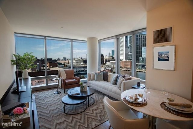 3 Bedrooms, Seaport District Rental in Boston, MA for $5,917 - Photo 1