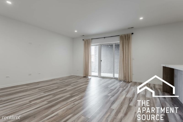2 Bedrooms, Logan Square Rental in Chicago, IL for $2,314 - Photo 1