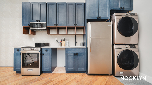 3 Bedrooms, East Williamsburg Rental in NYC for $4,340 - Photo 1
