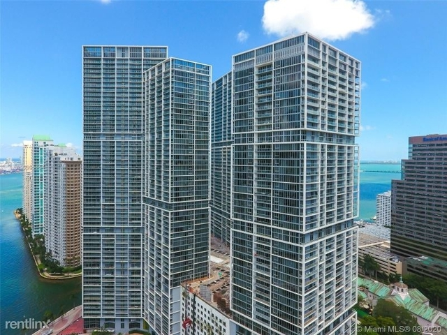 1 Bedroom, Miami Financial District Rental in Miami, FL for $3,495 - Photo 1