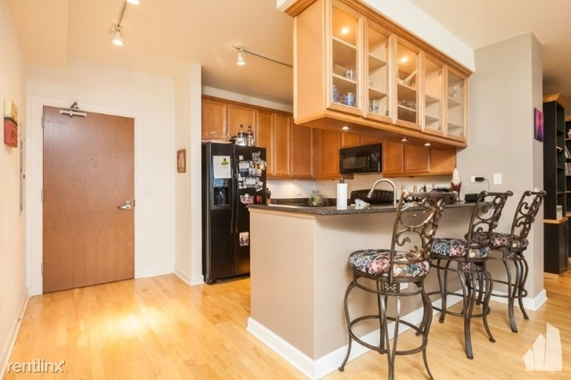 2 Bedrooms, Prairie District Rental in Chicago, IL for $2,800 - Photo 1