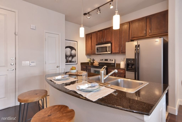 1 Bedroom, Uptown-Galleria Rental in Houston for $1,099 - Photo 1