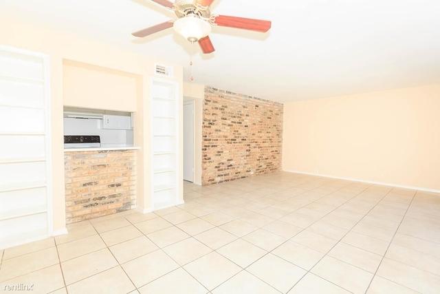 1 Bedroom, Woodlake - Briar Meadow Rental in Houston for $845 - Photo 1