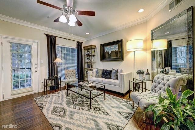 2 Bedrooms, Uptown-Galleria Rental in Houston for $1,375 - Photo 1