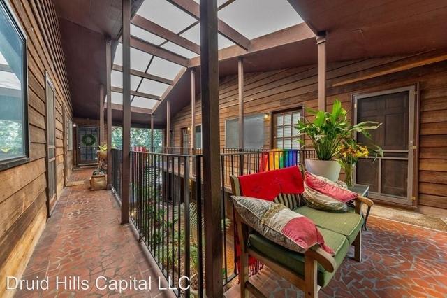 1 Bedroom, Ansley Park Rental in Atlanta, GA for $1,650 - Photo 1