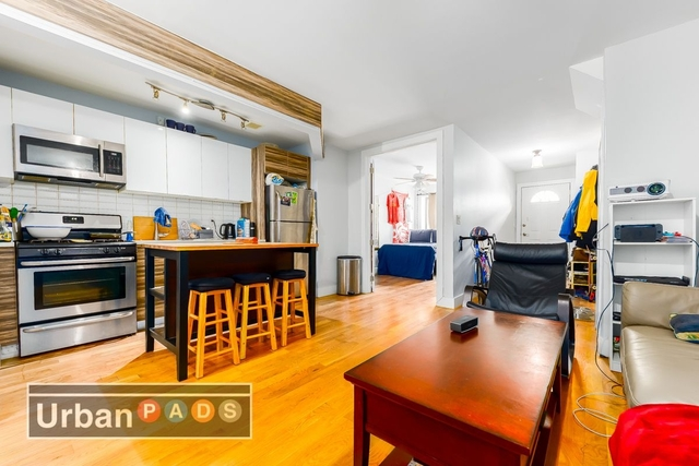 3 Bedrooms, Bushwick Rental in NYC for $2,450 - Photo 1
