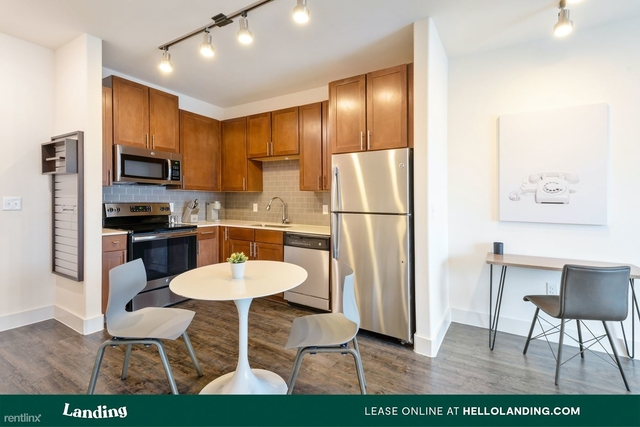 1 Bedroom, The Meadows on Northgate Rental in Dallas for $1,265 - Photo 1