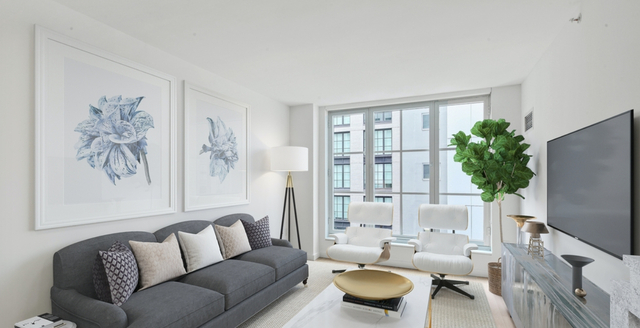 2 Bedrooms, Hell's Kitchen Rental in NYC for $3,581 - Photo 1