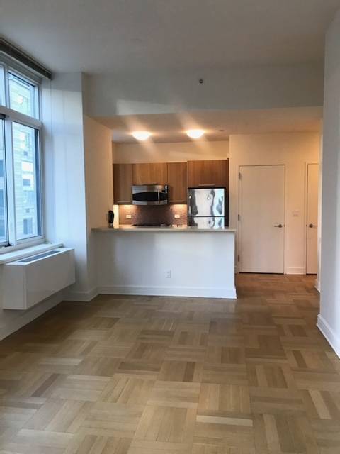 1 Bedroom, Lincoln Square Rental in NYC for $3,438 - Photo 1