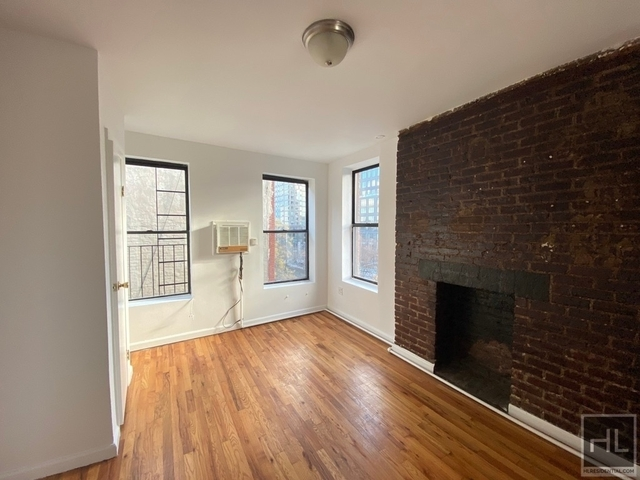 Studio, East Village Rental in NYC for $1,499 - Photo 1