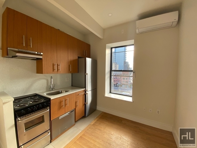 2 Bedrooms, East Village Rental in NYC for $2,499 - Photo 1