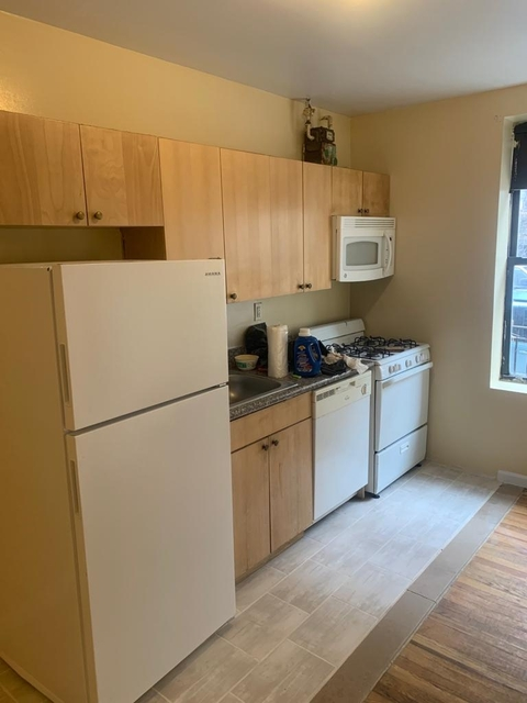 2 Bedrooms, Fort George Rental in NYC for $1,575 - Photo 1