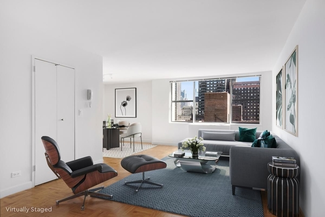 2 Bedrooms, Lincoln Square Rental in NYC for $5,496 - Photo 1