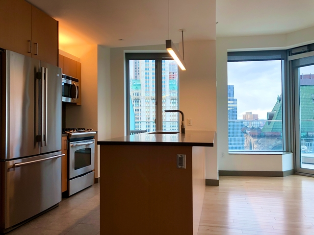 2 Bedrooms, Financial District Rental in NYC for $4,730 - Photo 1