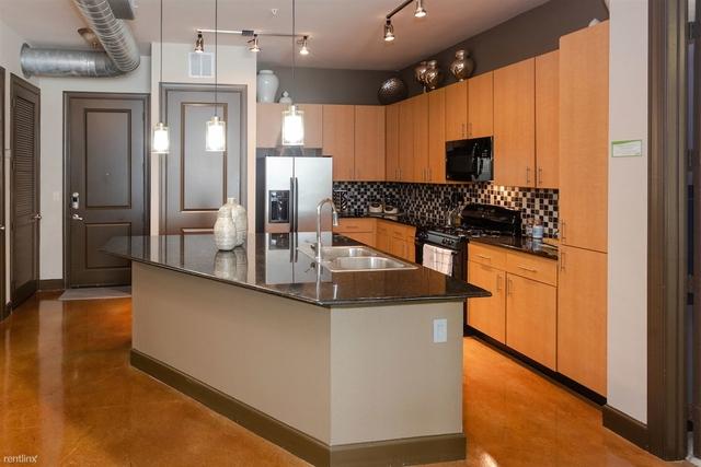 1 Bedroom, Town Center Rental in Houston for $950 - Photo 1