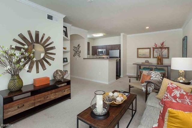 1 Bedroom, Alden Bridge Rental in Houston for $985 - Photo 1