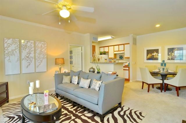 1 Bedroom, Grogan's Mill Rental in Houston for $935 - Photo 1