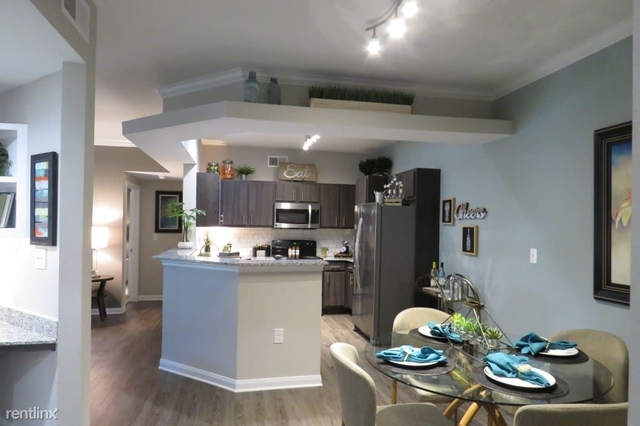 1 Bedroom, Ranch at Barker Cypress Rental in Houston for $1,025 - Photo 1