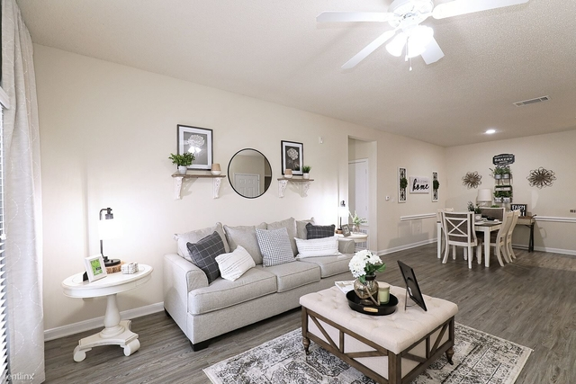 1 Bedroom, Southeast Montgomery Rental in Houston for $900 - Photo 1