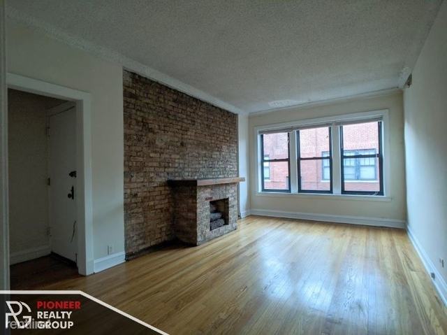 1 Bedroom, Wrigleyville Rental in Chicago, IL for $1,460 - Photo 1