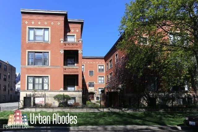 1 Bedroom, Wrigleyville Rental in Chicago, IL for $1,325 - Photo 1