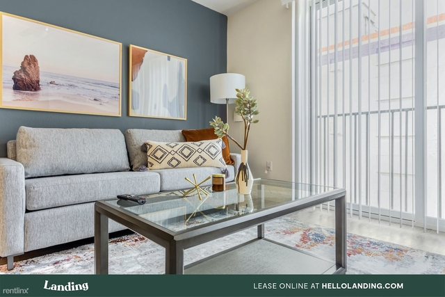 1 Bedroom, Arts District Rental in Los Angeles, CA for $2,607 - Photo 1