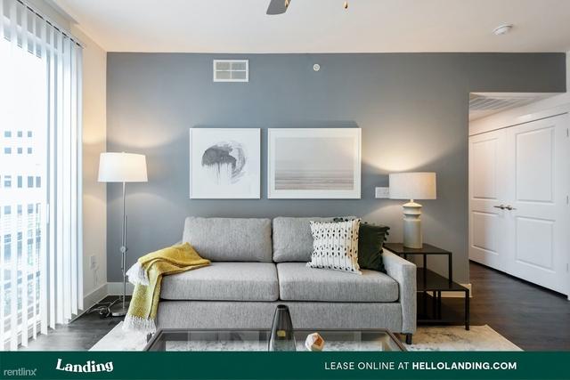1 Bedroom, Arlington Rental in Dallas for $1,214 - Photo 1
