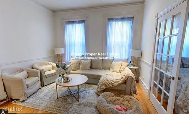 1 Bedroom, Back Bay West Rental in Boston, MA for $2,295 - Photo 1