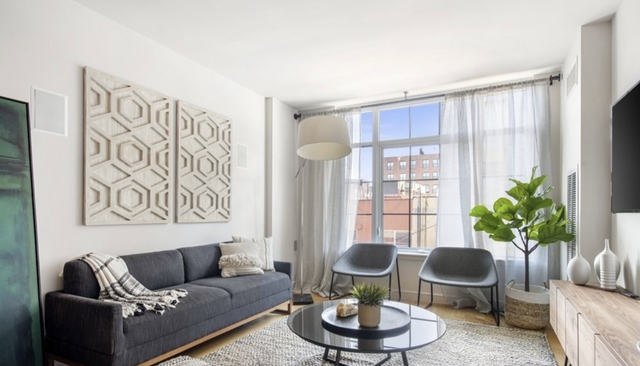 1 Bedroom, Williamsburg Rental in NYC for $2,958 - Photo 1
