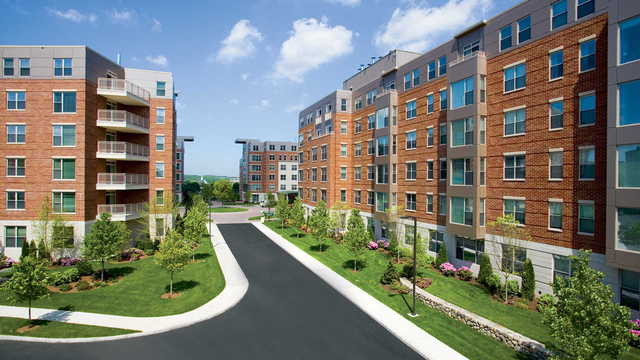 2 Bedrooms, Bank Square Rental in Boston, MA for $3,040 - Photo 1