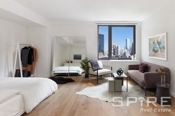 Studio, Hell's Kitchen Rental in NYC for $1,935 - Photo 1