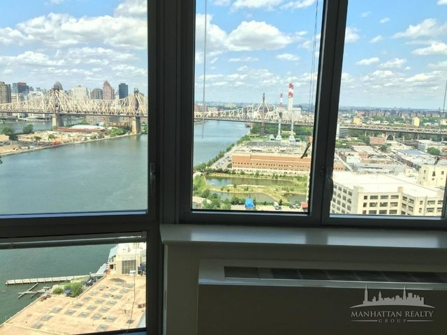 Studio, Hunters Point Rental in NYC for $1,750 - Photo 1