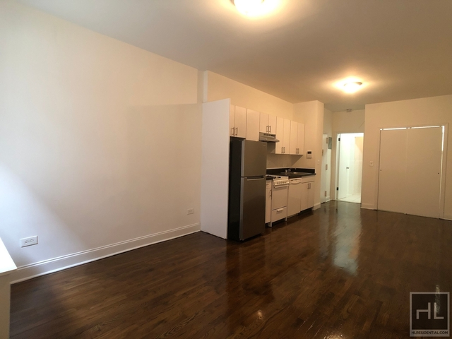 Studio, Yorkville Rental in NYC for $1,754 - Photo 1