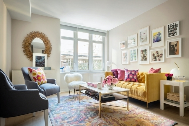 1 Bedroom, Hudson Square Rental in NYC for $4,868 - Photo 1