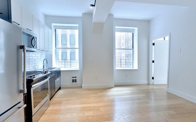 3 Bedrooms, Financial District Rental in NYC for $4,904 - Photo 1
