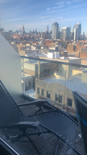 1 Bedroom, Williamsburg Rental in NYC for $2,844 - Photo 1