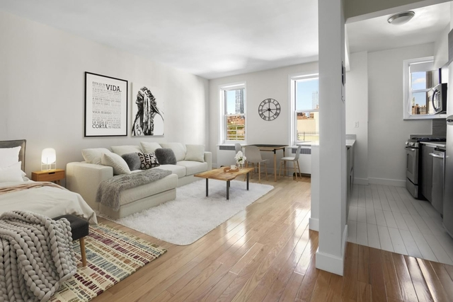 Studio, Chelsea Rental in NYC for $2,396 - Photo 1