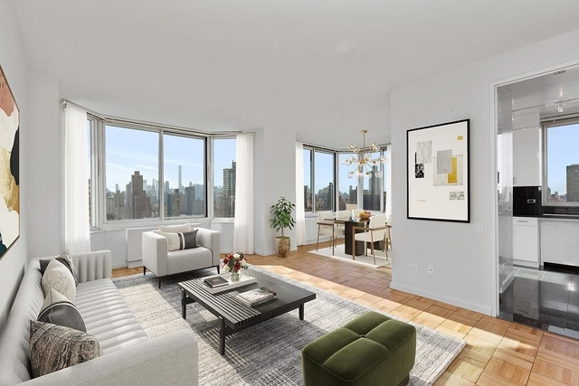 2 Bedrooms, Yorkville Rental in NYC for $5,413 - Photo 1