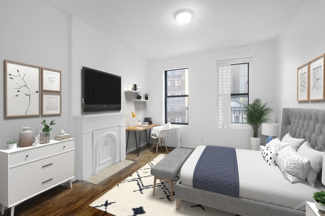 1 Bedroom, Upper East Side Rental in NYC for $1,904 - Photo 1