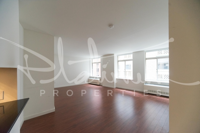 Studio, Financial District Rental in NYC for $1,825 - Photo 1