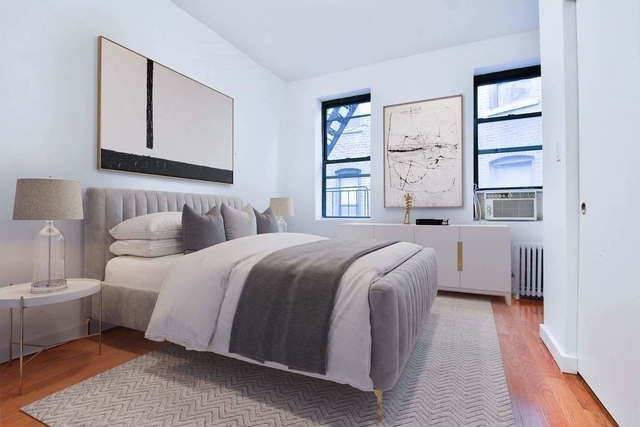 1 Bedroom, Hell's Kitchen Rental in NYC for $1,396 - Photo 1